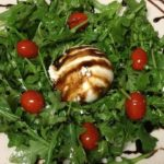 Salads made with the freshest ingredients